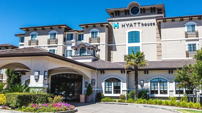 """Hyatt House San Ramon Exterior. Images powered by <a href=""""http://web.iceportal.com"""" target=""""_blank"""" rel=""""noopener"""">Ice Portal</a>."""