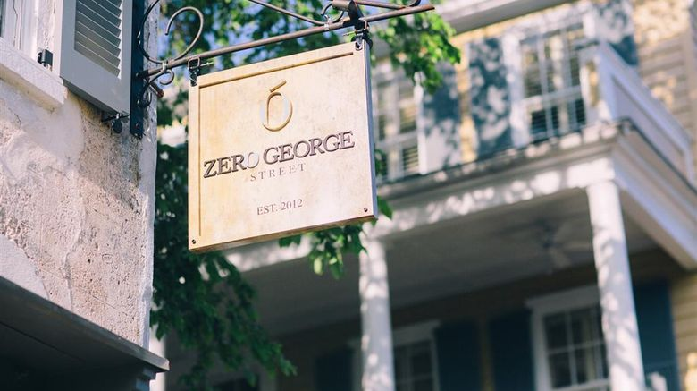 """Zero George Street Exterior. Images powered by <a href=""""http://web.iceportal.com"""" target=""""_blank"""" rel=""""noopener"""">Ice Portal</a>."""