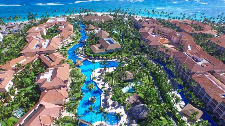 """Majestic Colonial Punta Cana Exterior. Images powered by <a href=""""http://web.iceportal.com"""" target=""""_blank"""" rel=""""noopener"""">Ice Portal</a>."""