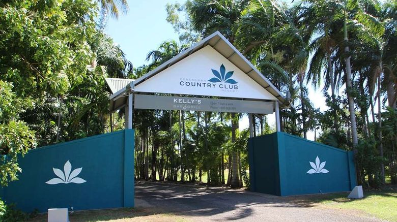 """Kununurra Country Club Resort Exterior. Images powered by <a href=""""http://web.iceportal.com"""" target=""""_blank"""" rel=""""noopener"""">Ice Portal</a>."""