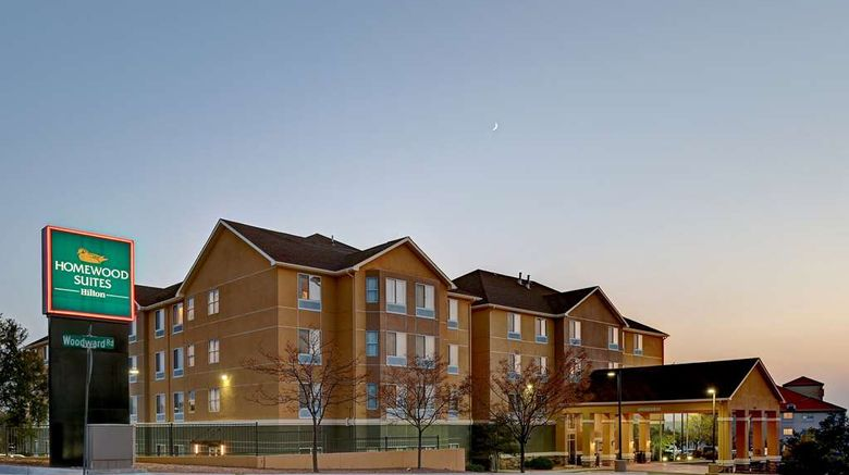 """Homewood Suites Albuquerque Arpt Exterior. Images powered by <a href=""""http://web.iceportal.com"""" target=""""_blank"""" rel=""""noopener"""">Ice Portal</a>."""