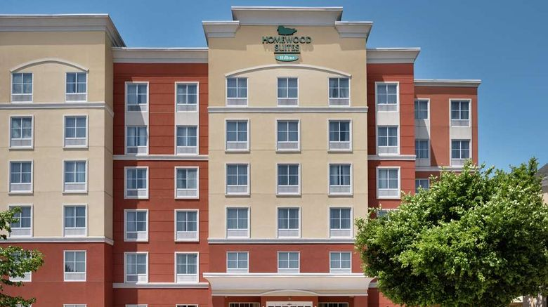 """Homewood Suites Fort Wayne Exterior. Images powered by <a href=""""http://web.iceportal.com"""" target=""""_blank"""" rel=""""noopener"""">Ice Portal</a>."""
