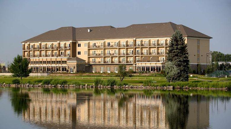 "Hilton Garden Inn Idaho Falls Exterior. Images powered by <a href=""http://web.iceportal.com"" target=""_blank"" rel=""noopener"">Ice Portal</a>."