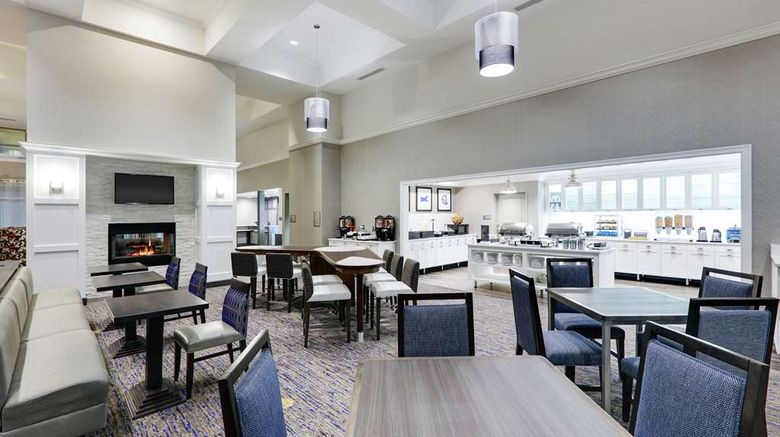"""Homewood Suites by Hilton Chesterfield Lobby. Images powered by <a href=""""http://web.iceportal.com"""" target=""""_blank"""" rel=""""noopener"""">Ice Portal</a>."""