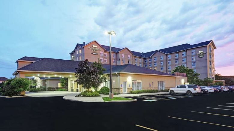 """Homewood Suites by Hilton Exterior. Images powered by <a href=""""http://web.iceportal.com"""" target=""""_blank"""" rel=""""noopener"""">Ice Portal</a>."""
