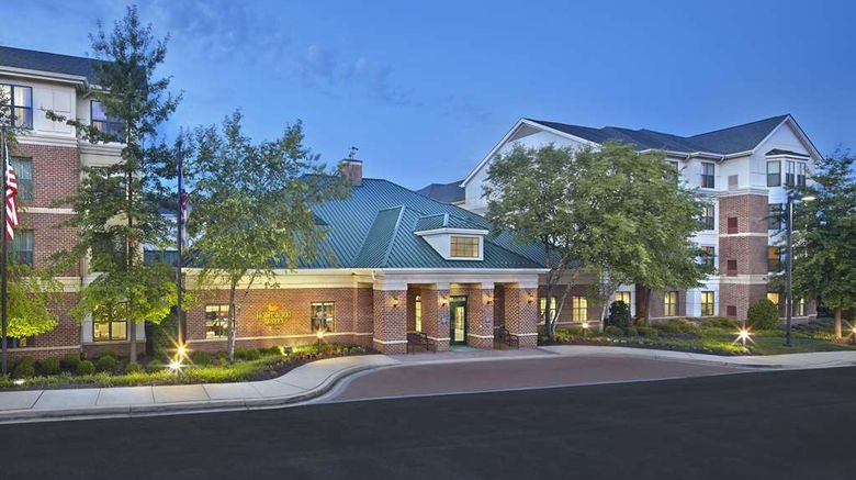 """Homewood Suites Columbia Exterior. Images powered by <a href=""""http://web.iceportal.com"""" target=""""_blank"""" rel=""""noopener"""">Ice Portal</a>."""