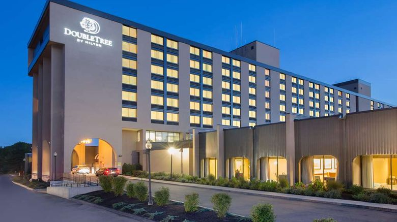 """DoubleTree by Hilton Boston North Shore Exterior. Images powered by <a href=""""http://web.iceportal.com"""" target=""""_blank"""" rel=""""noopener"""">Ice Portal</a>."""