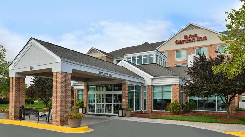 """Hilton Garden Inn Columbia Exterior. Images powered by <a href=""""http://web.iceportal.com"""" target=""""_blank"""" rel=""""noopener"""">Ice Portal</a>."""