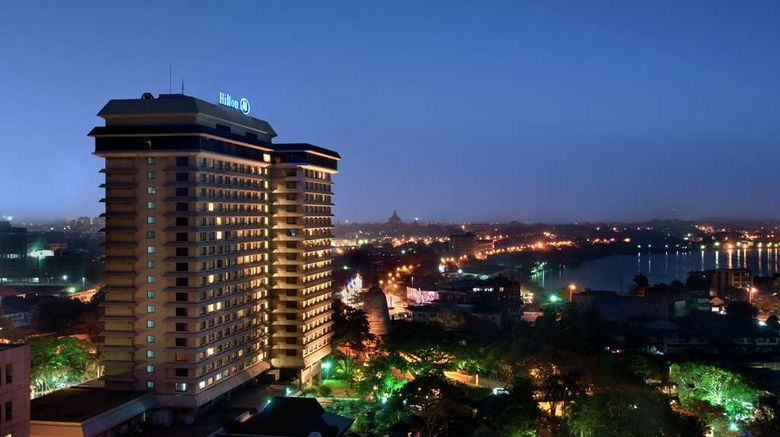 """Hilton Colombo Exterior. Images powered by <a href=""""http://web.iceportal.com"""" target=""""_blank"""" rel=""""noopener"""">Ice Portal</a>."""