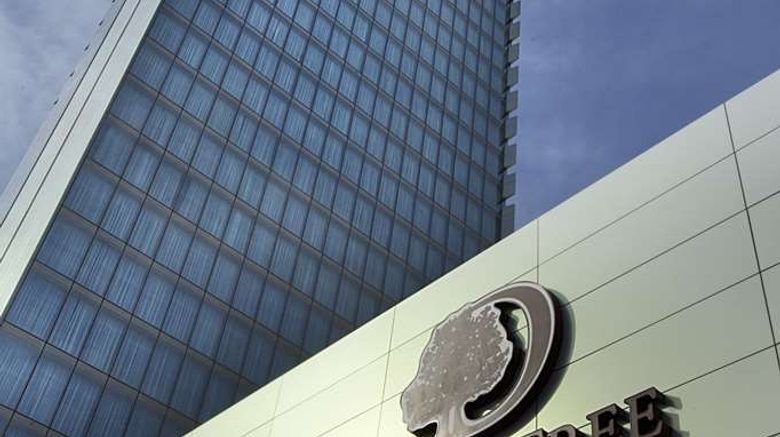 """Doubletree By Hilton Istanbul - Avcilar Exterior. Images powered by <a href=""""http://web.iceportal.com"""" target=""""_blank"""" rel=""""noopener"""">Ice Portal</a>."""