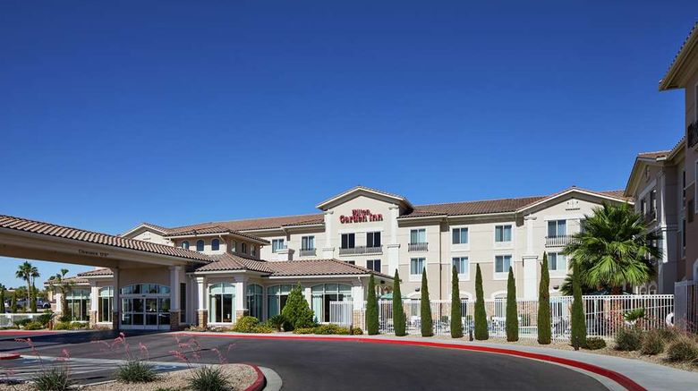 """Hilton Garden Inn Henderson Exterior. Images powered by <a href=""""http://web.iceportal.com"""" target=""""_blank"""" rel=""""noopener"""">Ice Portal</a>."""