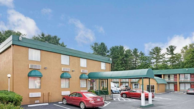 """Travelodge Beckley Exterior. Images powered by <a href=""""http://web.iceportal.com"""" target=""""_blank"""" rel=""""noopener"""">Ice Portal</a>."""