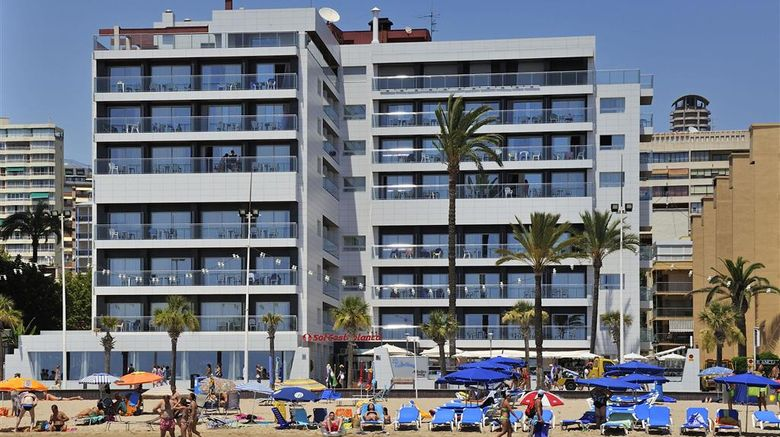 """Sol Costablanca Exterior. Images powered by <a href=""""http://web.iceportal.com"""" target=""""_blank"""" rel=""""noopener"""">Ice Portal</a>."""