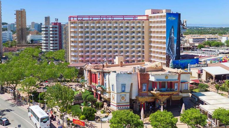 """Sol Katmandu Park  and  Resort Exterior. Images powered by <a href=""""http://web.iceportal.com"""" target=""""_blank"""" rel=""""noopener"""">Ice Portal</a>."""