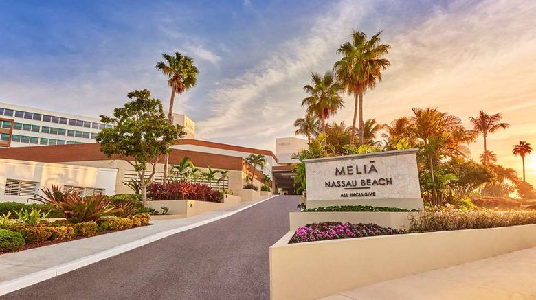 """Melia Nassau Beach Exterior. Images powered by <a href=""""http://web.iceportal.com"""" target=""""_blank"""" rel=""""noopener"""">Ice Portal</a>."""