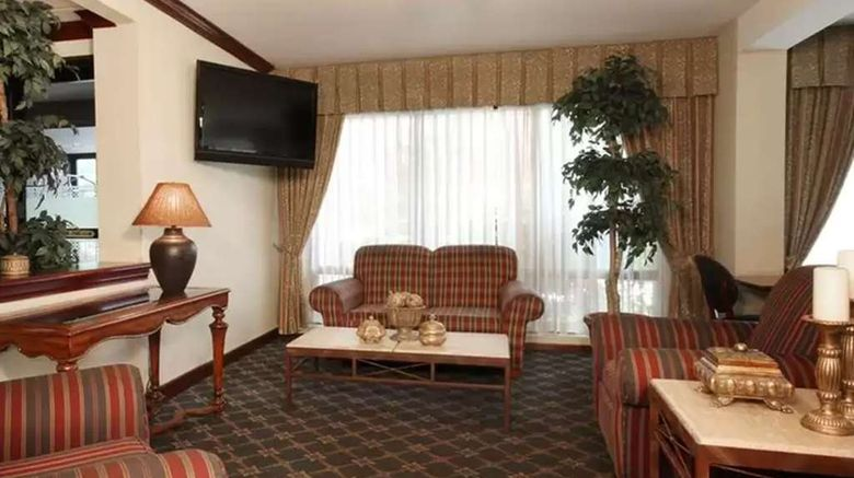 """Meadowlands River Inn Lobby. Images powered by <a href=""""http://web.iceportal.com"""" target=""""_blank"""" rel=""""noopener"""">Ice Portal</a>."""
