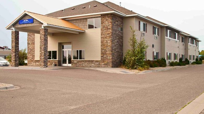 """Americas Best Value Inn Big Lake Exterior. Images powered by <a href=""""http://web.iceportal.com"""" target=""""_blank"""" rel=""""noopener"""">Ice Portal</a>."""