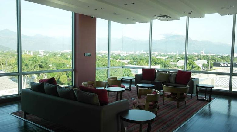 """<b>Hampton by Hilton, Valledupar Lobby</b>. Images powered by <a href=""""https://iceportal.shijigroup.com/"""" title=""""IcePortal"""" target=""""_blank"""">IcePortal</a>."""