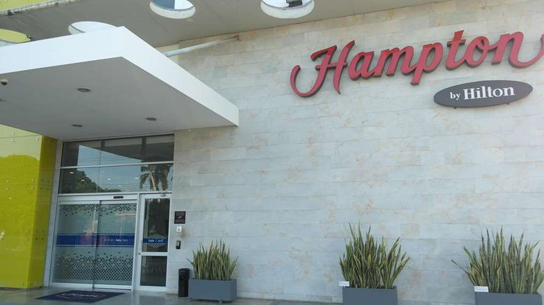 """<b>Hampton by Hilton, Valledupar Exterior</b>. Images powered by <a href=""""https://iceportal.shijigroup.com/"""" title=""""IcePortal"""" target=""""_blank"""">IcePortal</a>."""