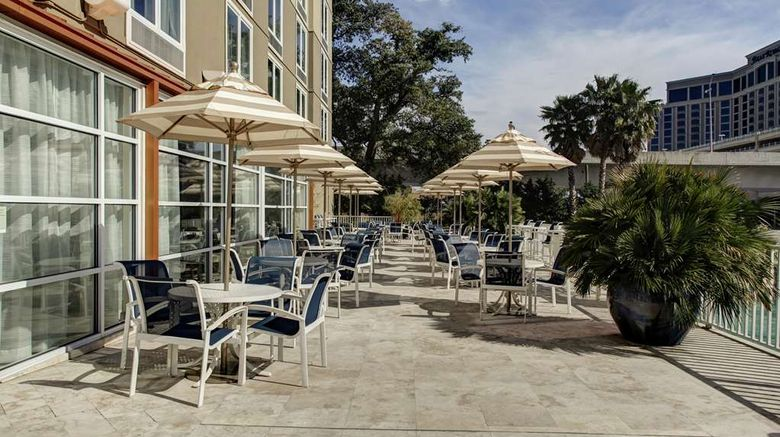 """DoubleTree by Hilton Hotel Biloxi Exterior. Images powered by <a href=""""http://web.iceportal.com"""" target=""""_blank"""" rel=""""noopener"""">Ice Portal</a>."""