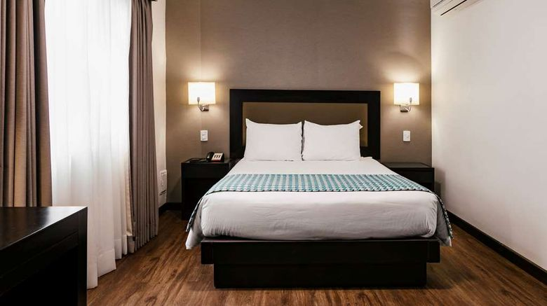 """<b>Wyndham Costa del Sol Piura Room</b>. Images powered by <a href=""""https://iceportal.shijigroup.com/"""" title=""""IcePortal"""" target=""""_blank"""">IcePortal</a>."""