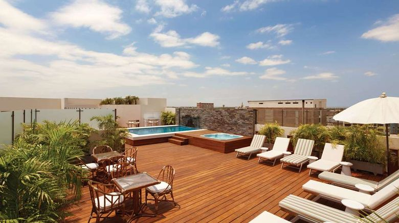 """<b>Wyndham Costa del Sol Piura Pool</b>. Images powered by <a href=""""https://iceportal.shijigroup.com/"""" title=""""IcePortal"""" target=""""_blank"""">IcePortal</a>."""