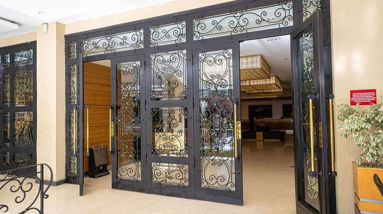 """Ramada Addis Ababa Lobby. Images powered by <a href=""""http://web.iceportal.com"""" target=""""_blank"""" rel=""""noopener"""">Ice Portal</a>."""