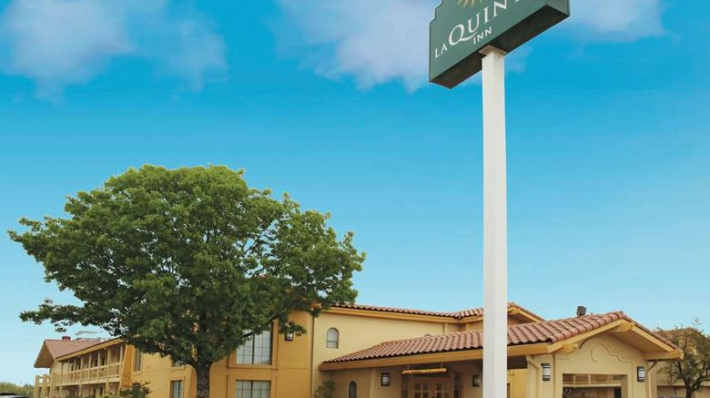 """La Quinta Inn Abilene Exterior. Images powered by <a href=""""http://web.iceportal.com"""" target=""""_blank"""" rel=""""noopener"""">Ice Portal</a>."""