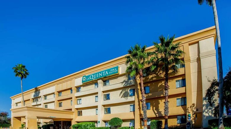 """La Quinta Inn Houston Baytown East Exterior. Images powered by <a href=""""http://web.iceportal.com"""" target=""""_blank"""" rel=""""noopener"""">Ice Portal</a>."""
