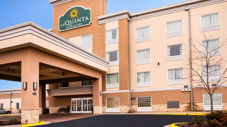"""La Quinta Inn  and  Suites Rochester Exterior. Images powered by <a href=""""http://web.iceportal.com"""" target=""""_blank"""" rel=""""noopener"""">Ice Portal</a>."""
