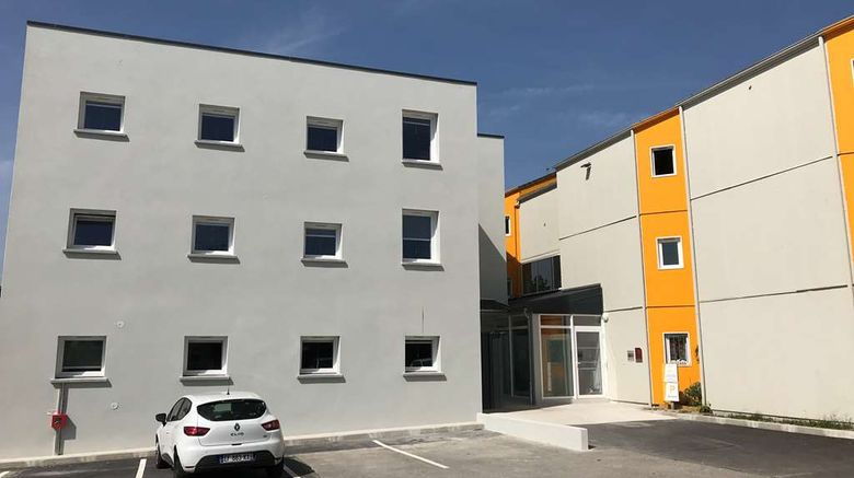 """Premiere Classe Amiens Exterior. Images powered by <a href=""""http://web.iceportal.com"""" target=""""_blank"""" rel=""""noopener"""">Ice Portal</a>."""
