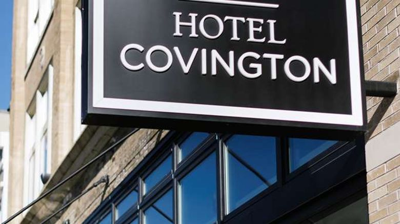 """Hotel Covington Exterior. Images powered by <a href=""""http://web.iceportal.com"""" target=""""_blank"""" rel=""""noopener"""">Ice Portal</a>."""