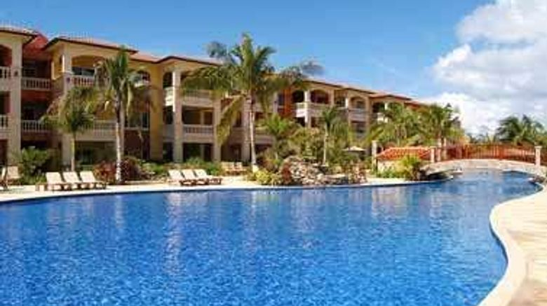 """Infinity Bay Spa  and  Beach Resort Exterior. Images powered by <a href=""""http://web.iceportal.com"""" target=""""_blank"""" rel=""""noopener"""">Ice Portal</a>."""