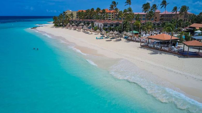 """Divi Aruba All Inclusive Exterior. Images powered by <a href=""""http://web.iceportal.com"""" target=""""_blank"""" rel=""""noopener"""">Ice Portal</a>."""