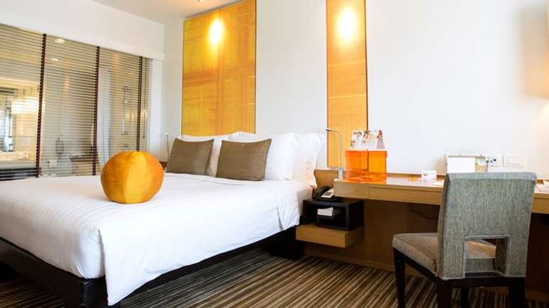 """dusitD2 Chiang Mai Room. Images powered by <a href=""""http://web.iceportal.com"""" target=""""_blank"""" rel=""""noopener"""">Ice Portal</a>."""