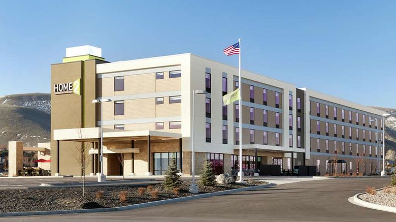 """Home2 Suites by Hilton Richland Exterior. Images powered by <a href=""""http://web.iceportal.com"""" target=""""_blank"""" rel=""""noopener"""">Ice Portal</a>."""