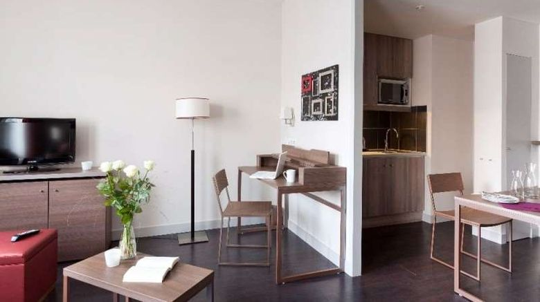 """City LoftHotel Saint Etienne Room. Images powered by <a href=""""http://web.iceportal.com"""" target=""""_blank"""" rel=""""noopener"""">Ice Portal</a>."""