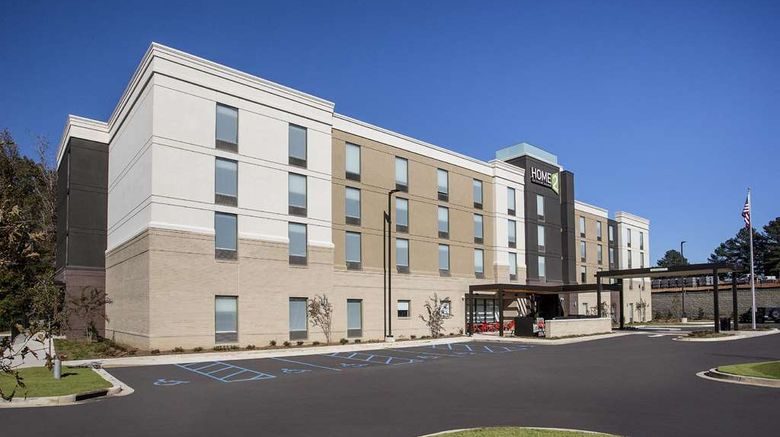 """Home2 Suites by Hilton Oxford Exterior. Images powered by <a href=""""http://web.iceportal.com"""" target=""""_blank"""" rel=""""noopener"""">Ice Portal</a>."""