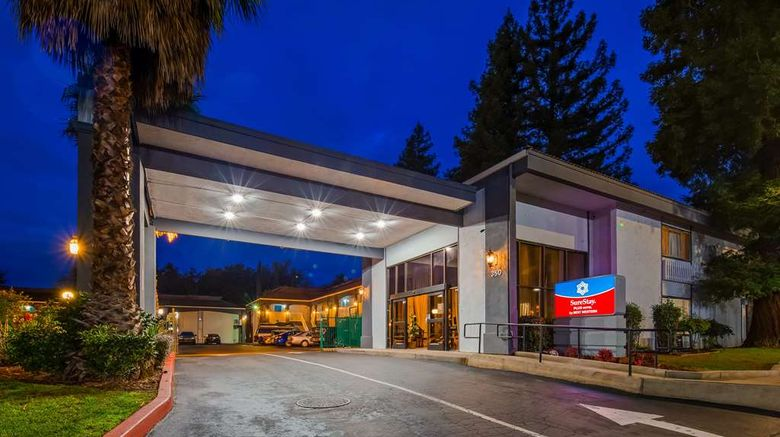 """SureStay Plus by BW Sacramento North Exterior. Images powered by <a href=""""http://web.iceportal.com"""" target=""""_blank"""" rel=""""noopener"""">Ice Portal</a>."""