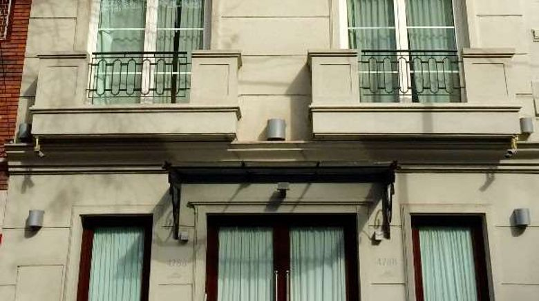 """Purobaires Hotel Boutique Exterior. Images powered by <a href=""""http://web.iceportal.com"""" target=""""_blank"""" rel=""""noopener"""">Ice Portal</a>."""