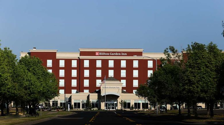 "Hilton Garden Inn Arvada/Denver Exterior. Images powered by <a href=""http://web.iceportal.com"" target=""_blank"" rel=""noopener"">Ice Portal</a>."