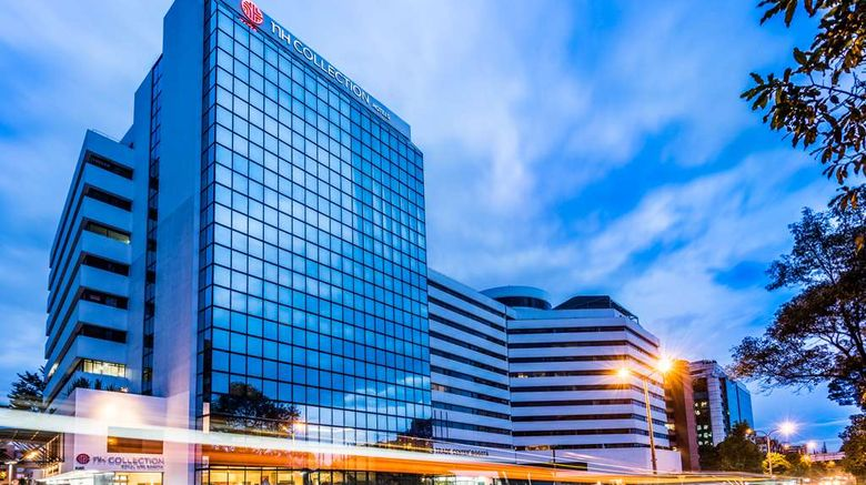 """NH Collection Bogota WTC Royal Exterior. Images powered by <a href=""""http://web.iceportal.com"""" target=""""_blank"""" rel=""""noopener"""">Ice Portal</a>."""