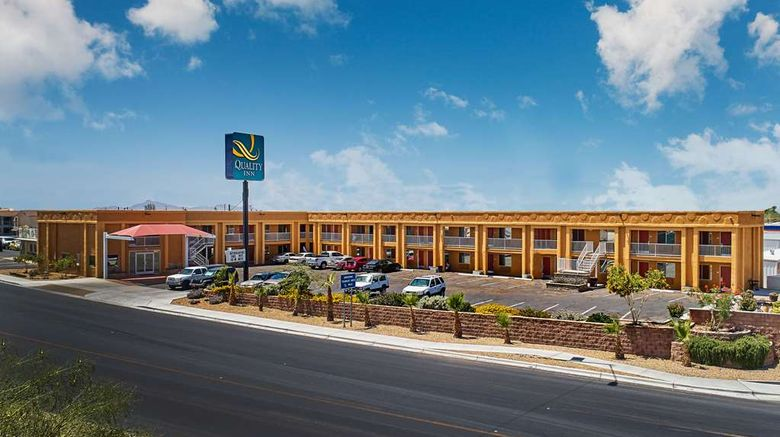 """Quality Inn Parker Exterior. Images powered by <a href=""""http://web.iceportal.com"""" target=""""_blank"""" rel=""""noopener"""">Ice Portal</a>."""