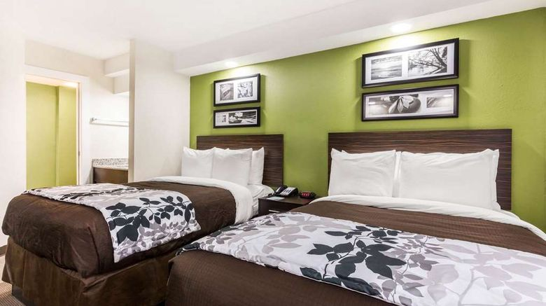 """Sleep Inn Flowood, MS Exterior. Images powered by <a href=""""http://web.iceportal.com"""" target=""""_blank"""" rel=""""noopener"""">Ice Portal</a>."""