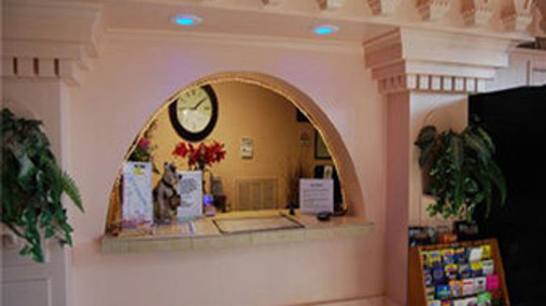 "Windsor Inn Lake Havasu City Lobby. Images powered by <a href=""http://www.leonardo.com"" target=""_blank"" rel=""noopener"">Leonardo</a>."