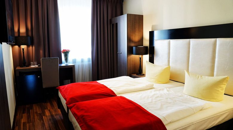 "Hotel Admiral Garni Exterior. Images powered by <a href=""http://www.leonardo.com"" target=""_blank"" rel=""noopener"">Leonardo</a>."