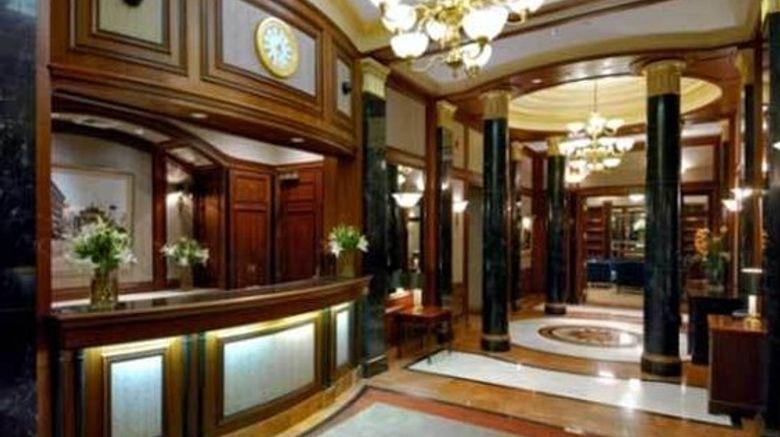 "Avalon Hotel Lobby. Images powered by <a href=""http://www.leonardo.com"" target=""_blank"" rel=""noopener"">Leonardo</a>."