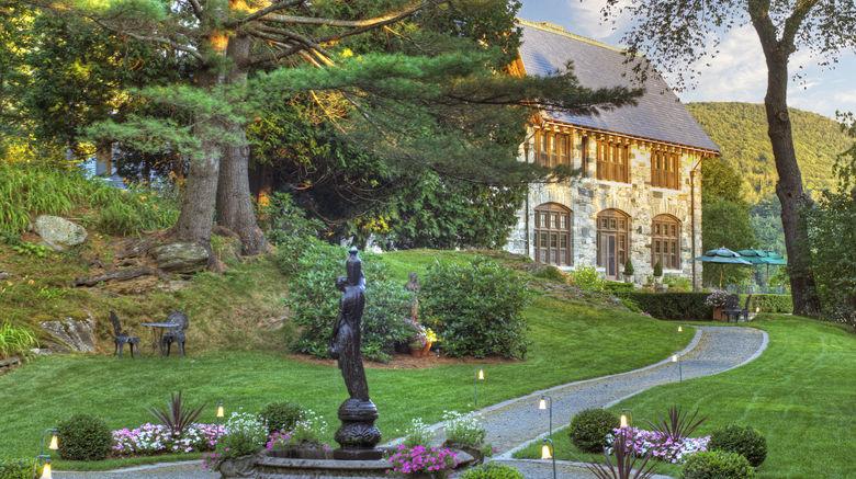 "Castle Hill Resort  and  Spa Exterior. Images powered by <a href=""http://www.leonardo.com"" target=""_blank"" rel=""noopener"">Leonardo</a>."