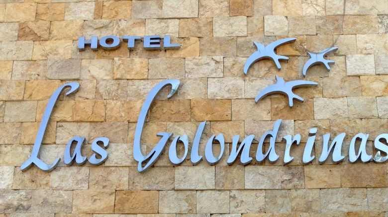 "Hotel Las Golondrinas Exterior. Images powered by <a href=""http://www.leonardo.com"" target=""_blank"" rel=""noopener"">Leonardo</a>."