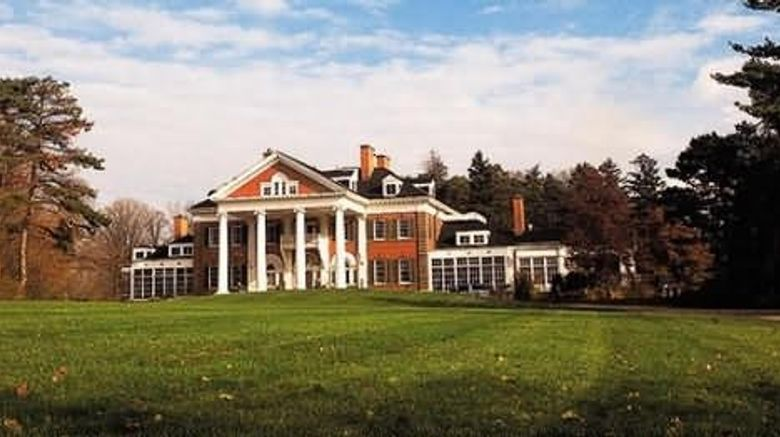"Langdon Hall Country House Hotel Exterior. Images powered by <a href=""http://www.leonardo.com"" target=""_blank"" rel=""noopener"">Leonardo</a>."